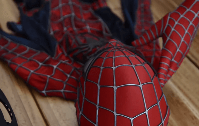 My Personal Thoughts on Spiderman Cosplay Costume